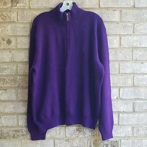 Polo Ralph Lauren Sweater Men's Sz XXL